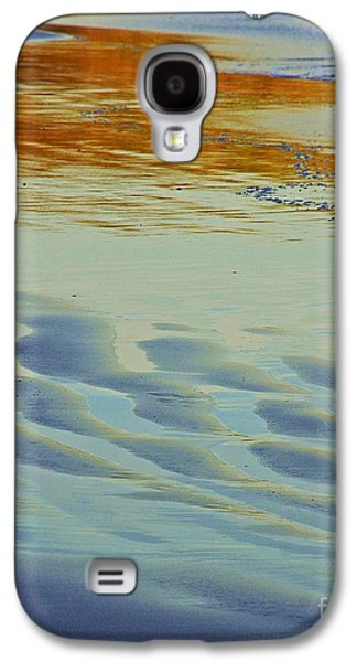 Abstracted Galaxy S4 Cases - Beauty of Nature Galaxy S4 Case by Blair Stuart