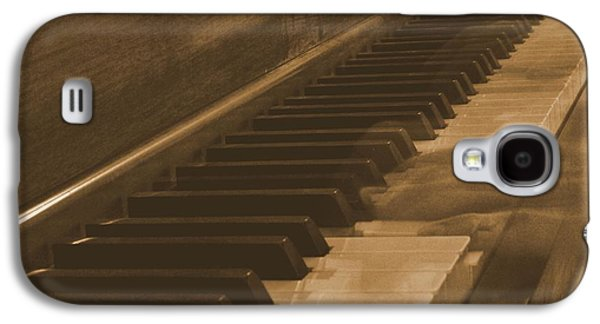 Beethoven's Ghost Galaxy S4 Case by Dan Sproul