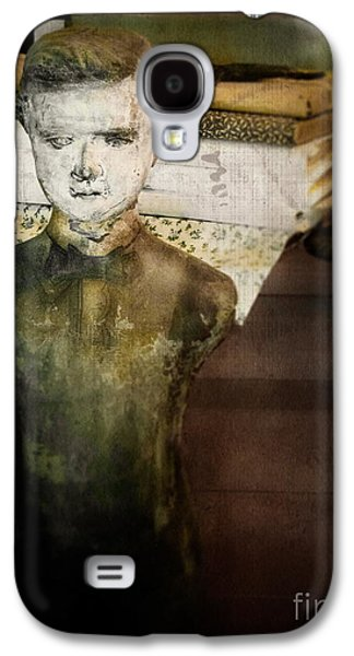 Original Art Photographs Galaxy S4 Cases - Bespoke Galaxy S4 Case by Colleen Kammerer