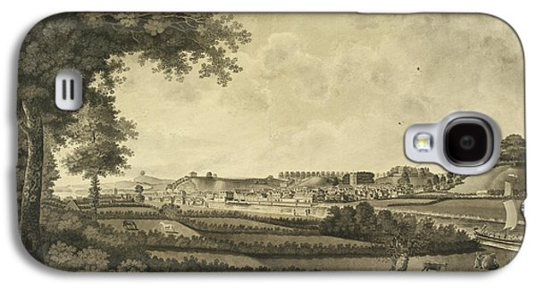 Bewdley And Surrounding Countryside Galaxy S4 Case by British Library