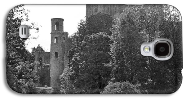 Ireland Galaxy S4 Cases - Blarney Castle Galaxy S4 Case by Mike McGlothlen
