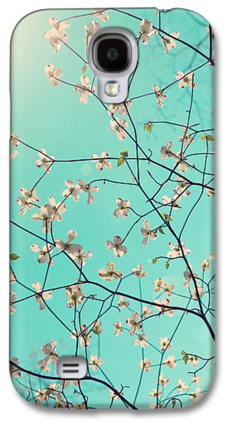 Bloom Galaxy S4 Case by Kim Fearheiley