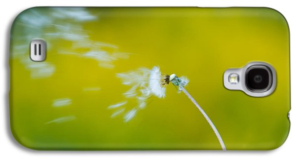 Seed Galaxy S4 Cases - Blown Away Galaxy S4 Case by Sebastian Musial