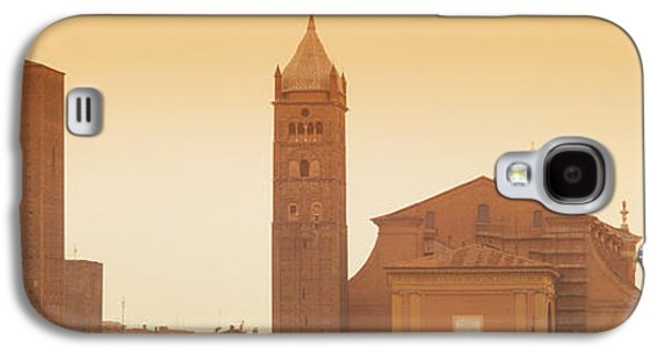 Religious Galaxy S4 Cases - Bologna, Italy Galaxy S4 Case by Panoramic Images