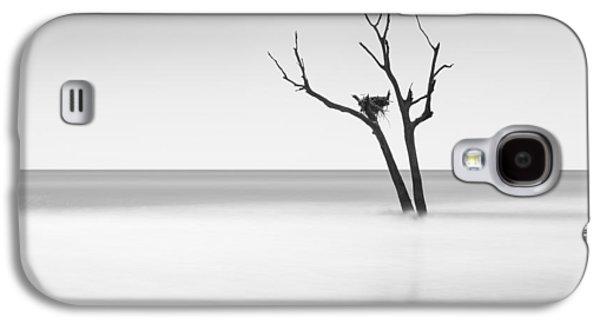 Boneyard Beach - II Galaxy S4 Case by Ivo Kerssemakers