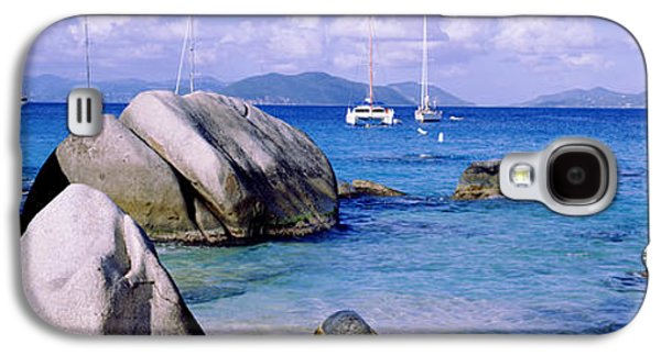 Boulders On A Coast, The Baths, Virgin Galaxy S4 Case by Panoramic Images