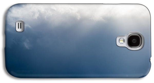 Sun Galaxy S4 Cases - Breakthrough Galaxy S4 Case by Duane Miller