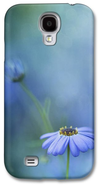Aperture Photographs Galaxy S4 Cases - Breathe Deeply Galaxy S4 Case by Priska Wettstein