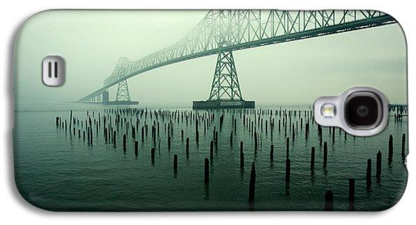 Bridge To Nowhere Galaxy S4 Case by Todd Klassy
