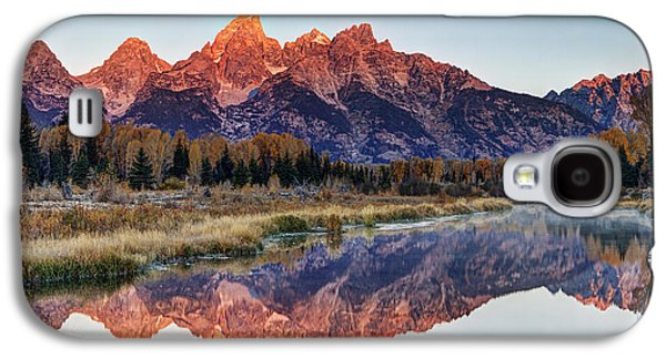 Brilliant Cathedral Galaxy S4 Case by Mark Kiver
