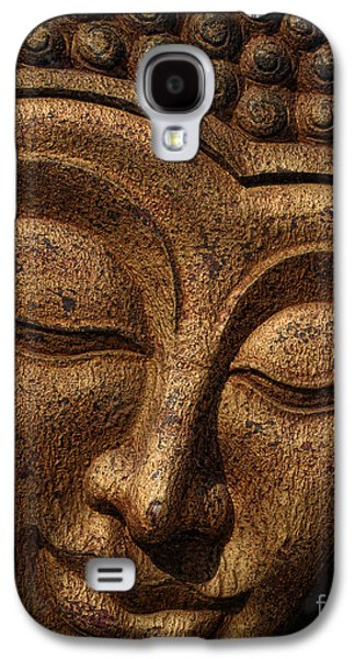 Buddha Galaxy S4 Case by Elena Nosyreva