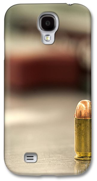 Laura Wrede Galaxy S4 Cases - Bullet Art 2 Galaxy S4 Case by Artist and Photographer Laura Wrede