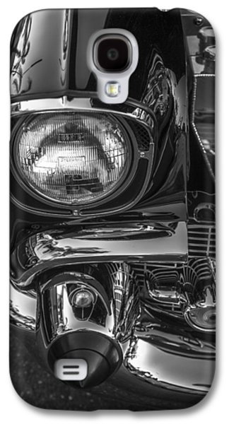 Antique Automobiles Galaxy S4 Cases - Bullet Bumper Galaxy S4 Case by Peter Tellone