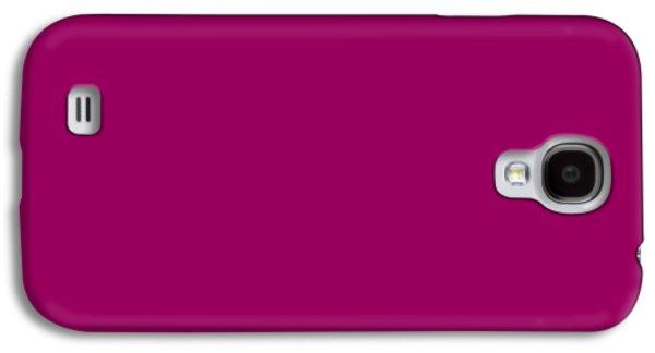 Abstract Digital Art Galaxy S4 Cases - C.1.153-0-93.4x3 Galaxy S4 Case by Gareth Lewis