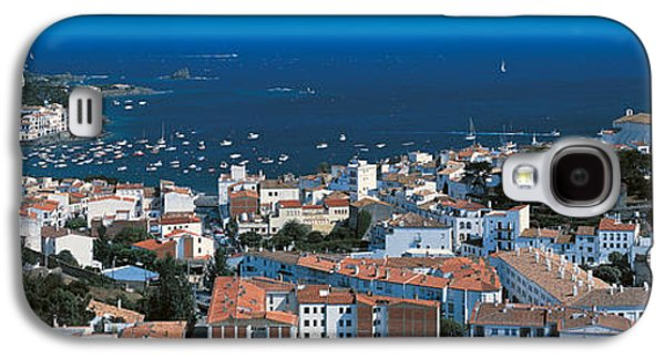 Cadaques Costa Brava Spain Galaxy S4 Case by Panoramic Images