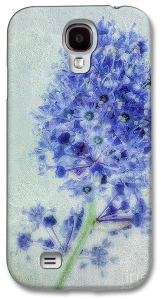 Californian Galaxy S4 Cases - Californian blue Galaxy S4 Case by John Edwards