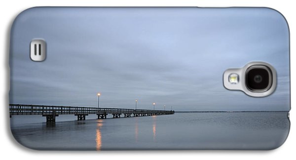 Waterscape Galaxy S4 Cases - Calm Galaxy S4 Case by Terry DeLuco