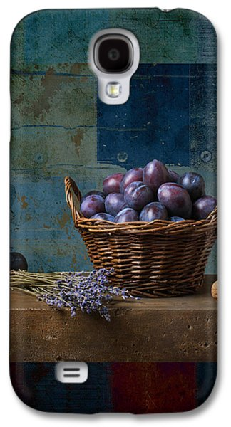 Variants Galaxy S4 Cases - Campagnard - Rustic - s01obv Galaxy S4 Case by Variance Collections
