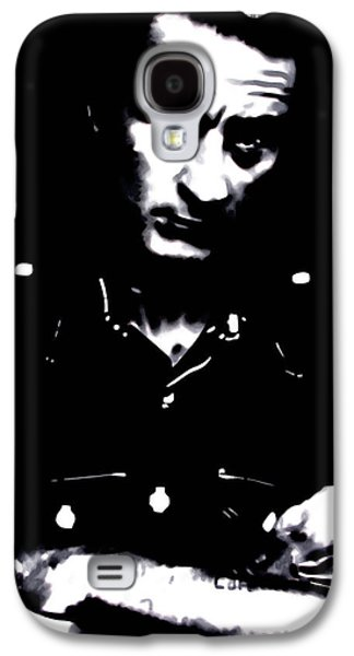 Francis Ford Coppola Galaxy S4 Cases - Cape Fear Galaxy S4 Case by Luis Ludzska