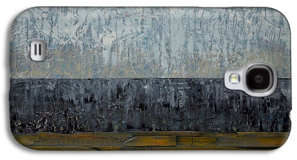 Capriccio Series #18 And 20 Galaxy S4 Case by Theresa Newton