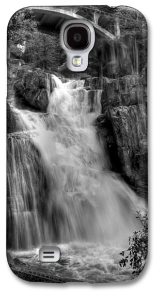 Landscapes Photographs Galaxy S4 Cases - Cascade Creek Galaxy S4 Case by Bill Gallagher