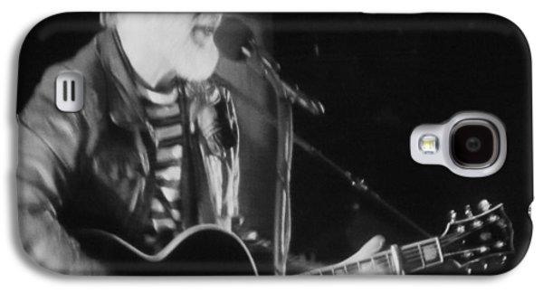 Cat Stevens 2014 Chicago Galaxy S4 Case by Todd Sherlock