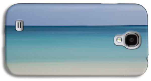 Dreamscape Galaxy S4 Cases - Cayman Island Tropical Paradise Galaxy S4 Case by Sheldon Kralstein