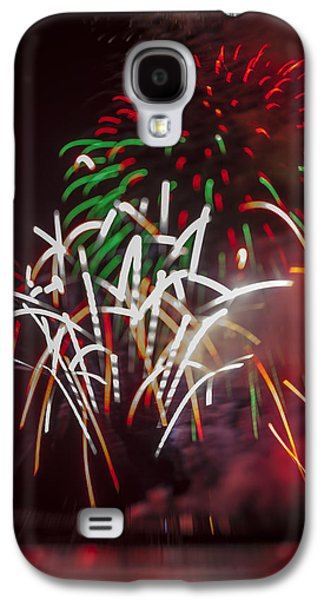 Celebration Through The Lens Baby Galaxy S4 Case by Scott Campbell