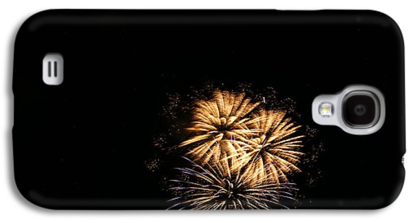 4th July Galaxy S4 Cases - Celebration XXV Galaxy S4 Case by Pablo Rosales