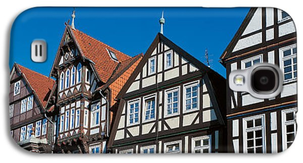 Celle Niedersachsen Germany Galaxy S4 Case by Panoramic Images