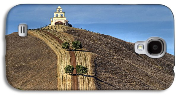 Chapel Hill Galaxy S4 Case by Donna Kennedy