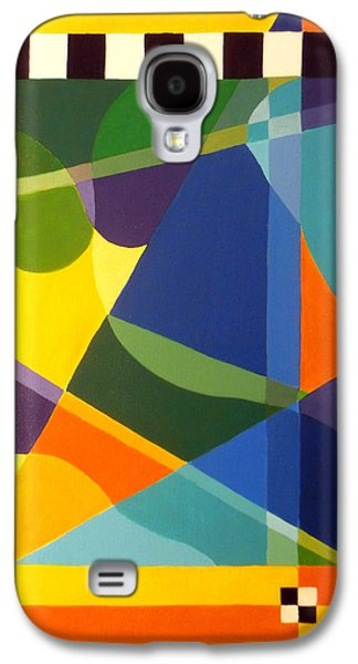 Youthful Galaxy S4 Cases - Cheers Galaxy S4 Case by Karyn Robinson
