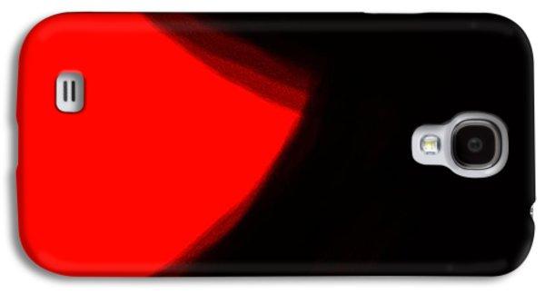 Etc. Digital Art Galaxy S4 Cases - Chesty Pawn Galaxy S4 Case by James Eye