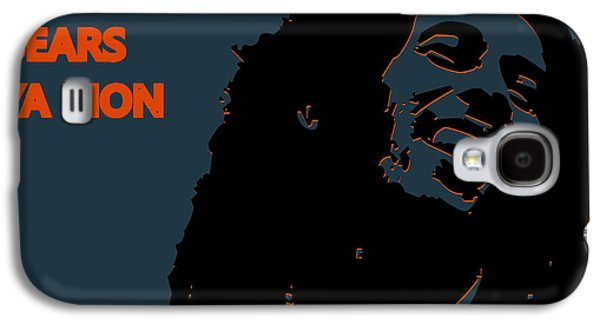 Chicago Bears Ya Mon Galaxy S4 Case by Joe Hamilton