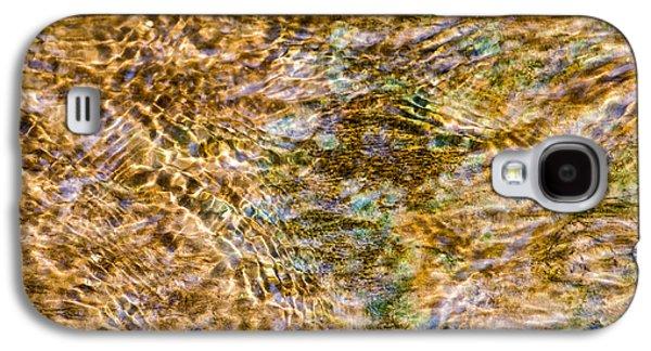 Clean Stream 1 - Featured 2 Galaxy S4 Case by Alexander Senin