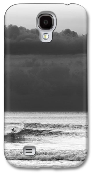 Ocean Photos Galaxy S4 Cases - Cloud Surfer Galaxy S4 Case by Ocean Photos