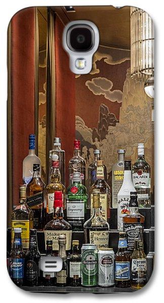 Cocktail Hour Galaxy S4 Case by Susan Candelario