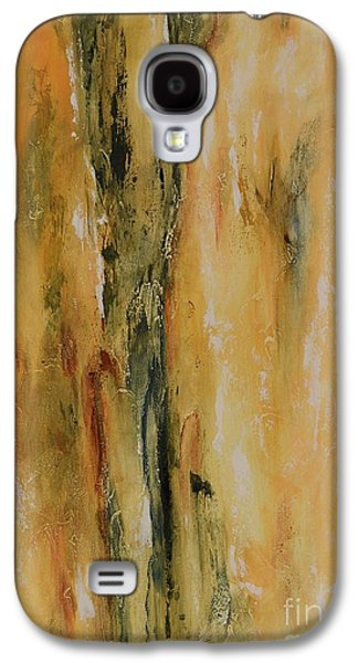 Dream Scape Galaxy S4 Cases - Color harmony 09 Galaxy S4 Case by Emerico Imre Toth