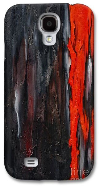 Dream Scape Galaxy S4 Cases - Color Harmony 16 Galaxy S4 Case by Emerico Imre Toth