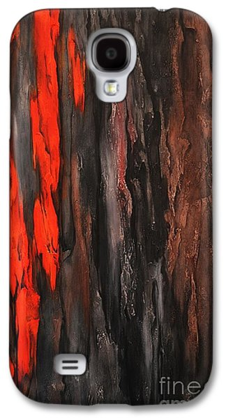 Dream Scape Galaxy S4 Cases - Color Harmony 18 Galaxy S4 Case by Emerico Imre Toth