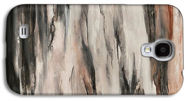 Dream Scape Galaxy S4 Cases - Color Harmony 19-21 square mix Galaxy S4 Case by Emerico Imre Toth