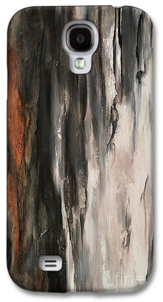 Dream Scape Galaxy S4 Cases - Color Harmony 19 Galaxy S4 Case by Emerico Imre Toth