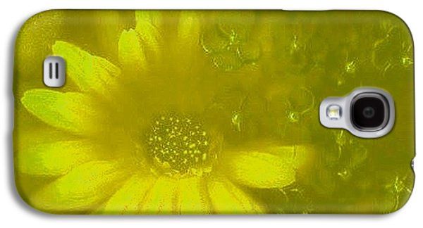 Color Suprise Galaxy S4 Case by Pepita Selles