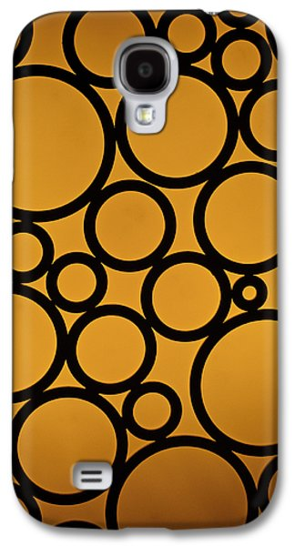 Contemplative Photographs Galaxy S4 Cases - Come Full Circle Galaxy S4 Case by Christi Kraft