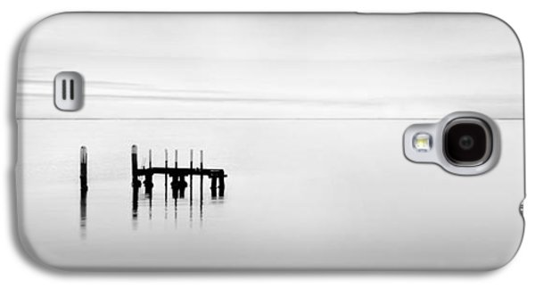 Abstract Nature Photographs Galaxy S4 Cases - Contemplation Galaxy S4 Case by Az Jackson