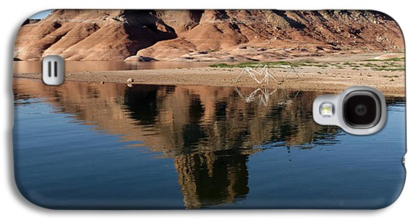 Landscape Acrylic Prints Galaxy S4 Cases - Cookie Jar Butte 2 Galaxy S4 Case by Julie Niemela