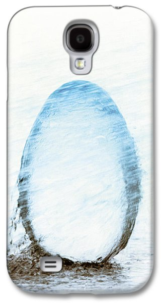 Under Water. Nature Galaxy S4 Cases - Crystal Egg Under Water Galaxy S4 Case by Panoramic Images