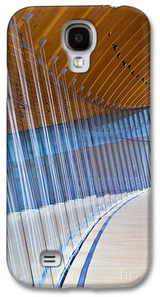 Glass Wall Galaxy S4 Cases - Curved Glass Wall pattern Galaxy S4 Case by ELITE IMAGE photography By Chad McDermott