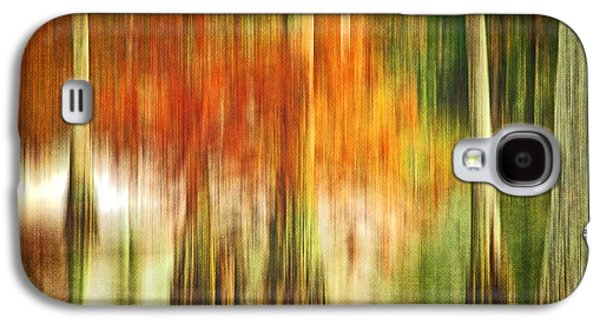 Pellegrin Photographs Galaxy S4 Cases - Cypress Pond Galaxy S4 Case by Scott Pellegrin