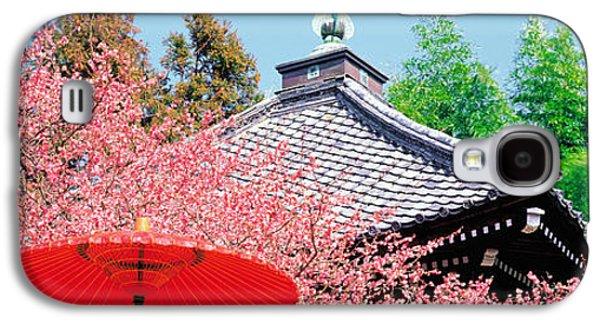 Daikaku-ji Kyoto Japan Galaxy S4 Case by Panoramic Images